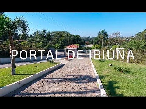 Portal De Ibiúna