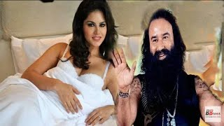 vuclip Xxx sunny leon hot video with baba ram rahim