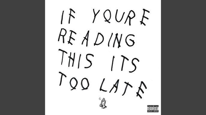 6PM In New York · Drake - YouTube