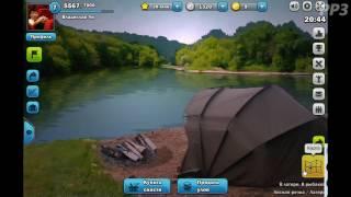 РР3 VS Просто рыбалка - проекты одной компании