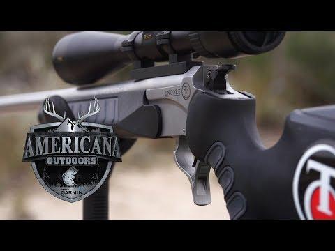 Thompson Centers One Gun Hunting Club
