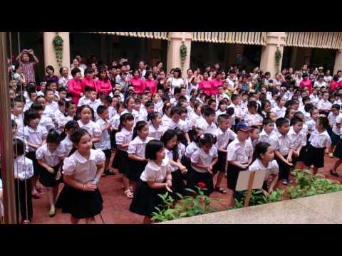 Trần Quốc Toản - Điệu nhảy rửa tay vui nhộn