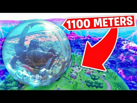 Going to *MAX HEIGHT* In Hamster Balls! Ft. Lazarbeam & Muselk