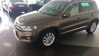 Andy-auta, Volkswagen Tiguan 1.4 TSi 118kw SPORT - č. 17925