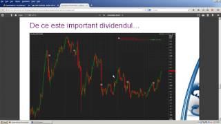 Invata sa tranzactionezi la Bursa