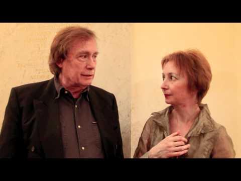 Elena Denisova on Alexander Zemlinsky's Serenade