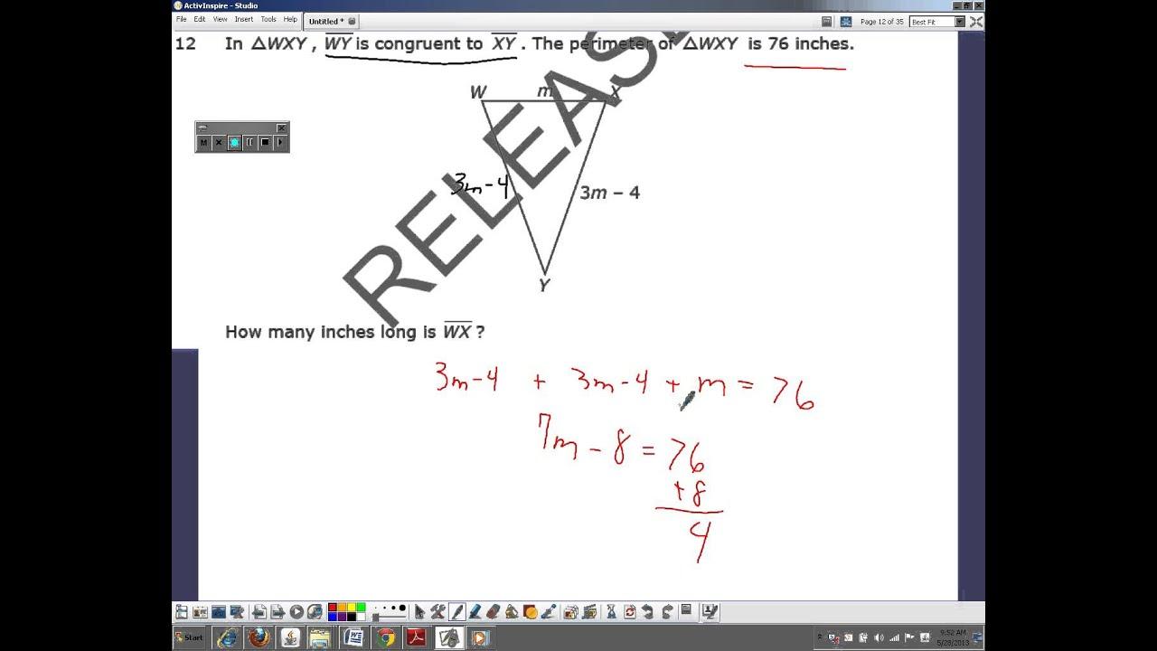 7th Grade Practice Vtwctr [ 720 x 1280 Pixel ]