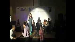 Malika Faisal New Pakistani Female Singer, +92-321-9453136