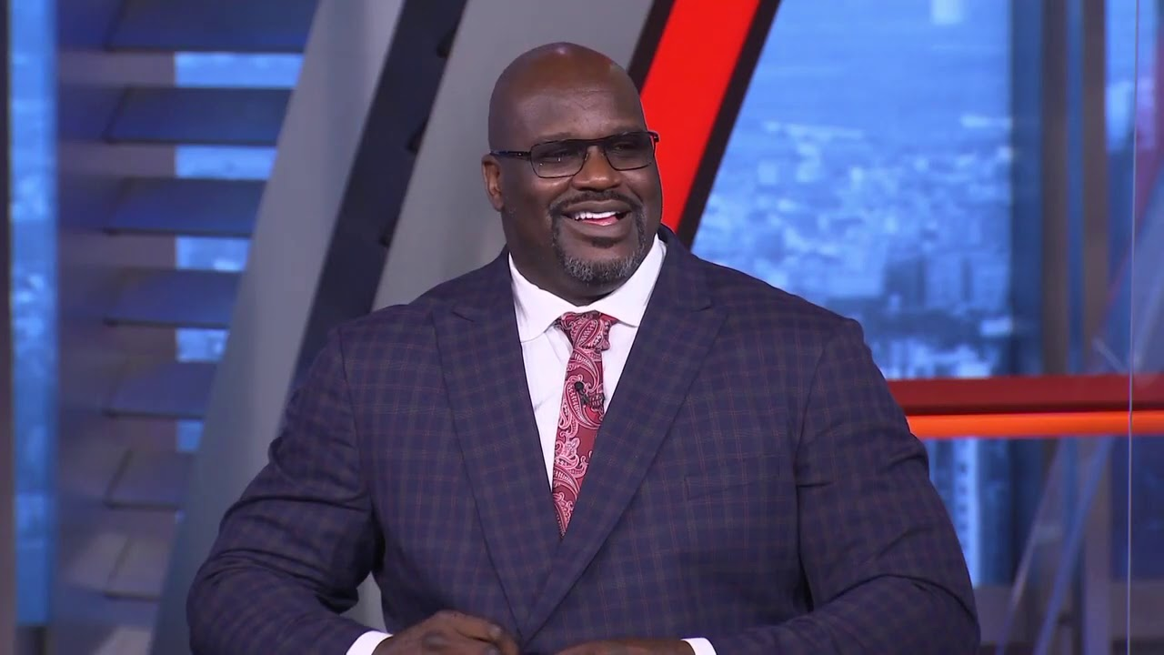 Shaq Explains How He Avoided Rookie Hazing Duties In The NBA