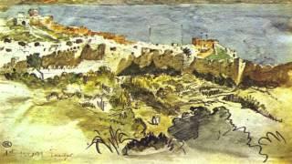 Сказки картинной галереи - Эжен Делакруа (20 серия) (Уроки тетушки Совы)