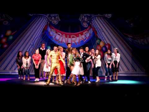 "Nixa High School Theater - ""Honestly Sincere"" from Bye Bye Birdie"