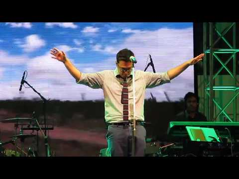 The Journey Song Live By Anupam Roy