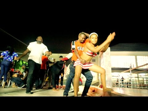 CHRISTMAS BIKINI PARTY HHF EP 49 – Latest Nigerian Talents