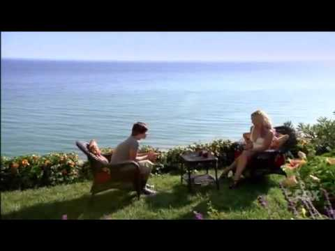 The X Factor USA 2012 - James Tanner Judge's Houses.flv