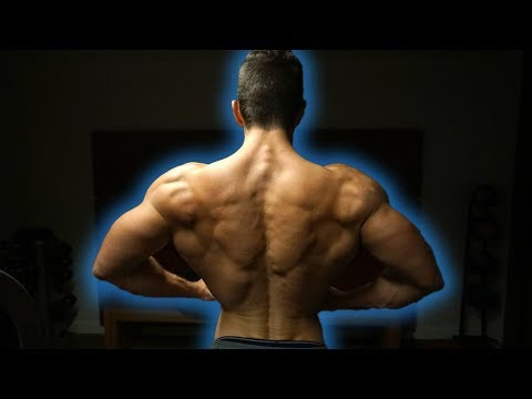 Why Deadlifts are OVERRATED! | Building an Amazing BACK