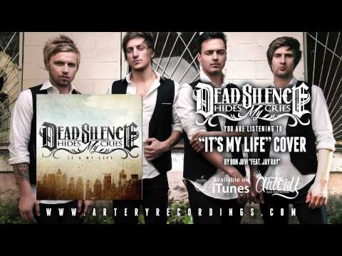"DEAD SILENCE HIDES MY CRIES ""IT'S MY LIFE"" (Track Video)"
