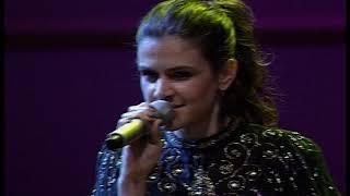 Premio Bravo Prime de Cultura - Baby com Mariana Aydar