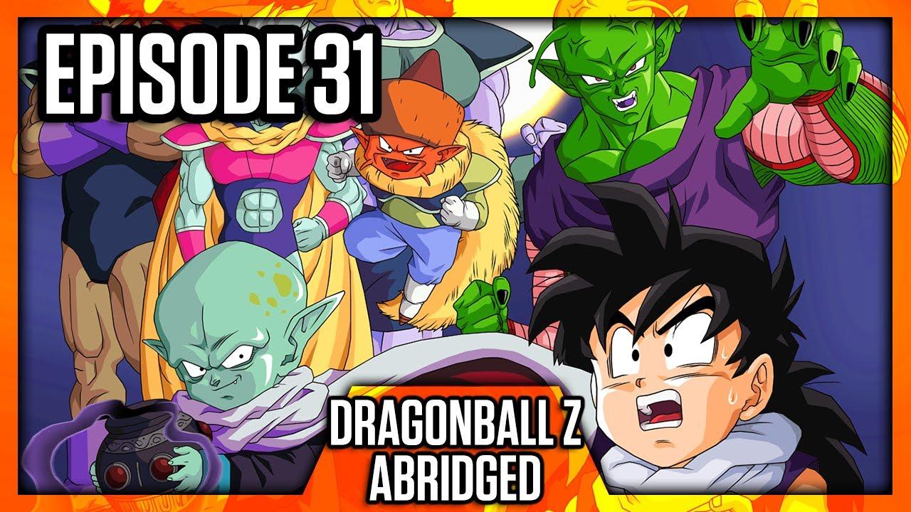 Dragonball Z Abridged Episode 31 Teamfourstar Tfs Youtube Dragon ball z abridged pl. dragonball z abridged episode 31 teamfourstar tfs