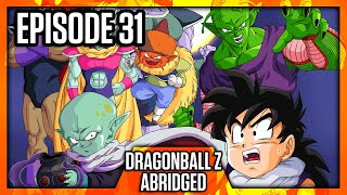 DragonBall Z Abridged: Episode 31 - TeamFourStar (TFS)