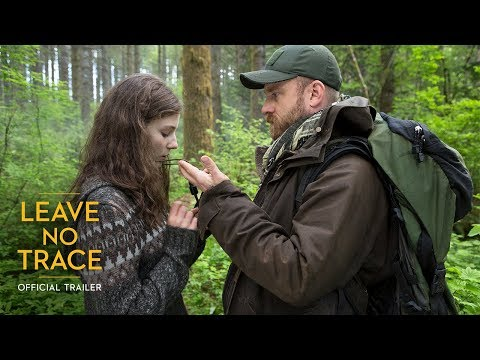 LEAVE NO TRACE | Official Trailer Mp3