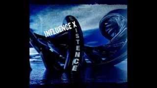 Influence X - Pacman