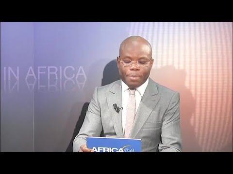 LE TALK - Gabon: Paul Nicolas NGUEMA, Vice-président du parti Union et Solidarité (2/2)