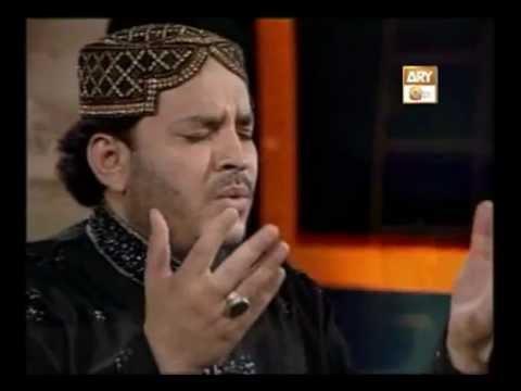 Allah Ho Allah Ho Allah Allah Ho Allah Shahbaz Qamar Afridi.mp4