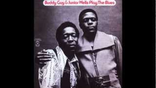 Bad Bad Whiskey - Buddy Guy & Junior Wells Play The Blues HD