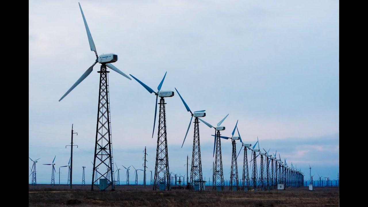 Ветряная электростанция своими рукам фото 944