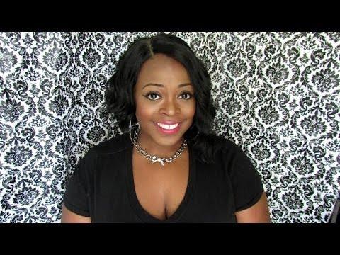 Freetress Equal Sammi Wig-Hairsisters.com - YouTube