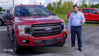 2018  Ford F150 XLT - Review and Test Drive | Watertown, NY