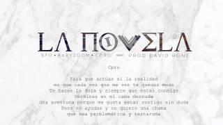 La Novela | $FG Ft BabyZoOm & Cpro [Official Audio]