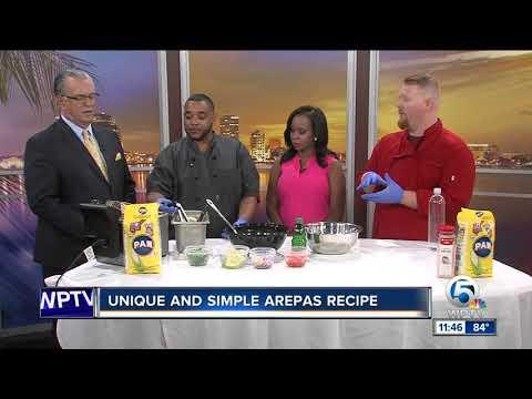 unique-and-simple-arepas-recipe