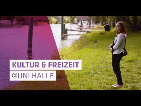 Uni Halle: Warum wir uns in Halle zu Hause fühlen
