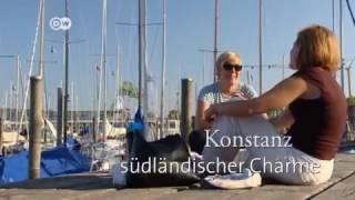 Top 10 Sehenswürdigkeiten in Deutschland - Bodensee