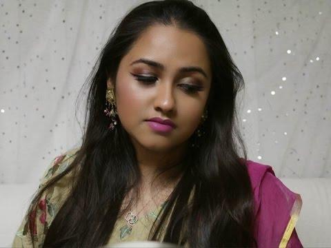 GRWM: Iftar Party/ Eid Look   Sarah Mariha
