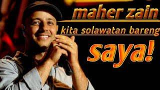 maher zain [adshul hubadda] ||video musik||