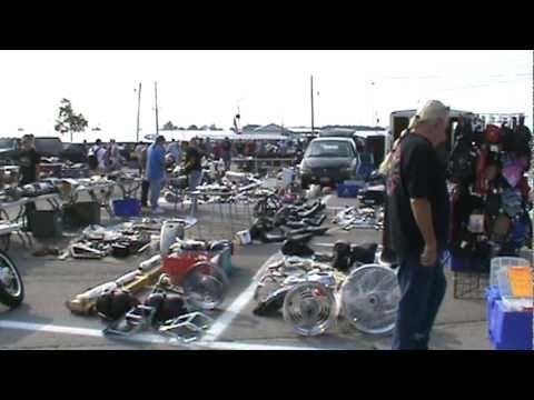Walneck's Motorcycle Swap Meet Springfield, Ohio