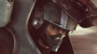 『攻速機戦LANDMASS』Trailer