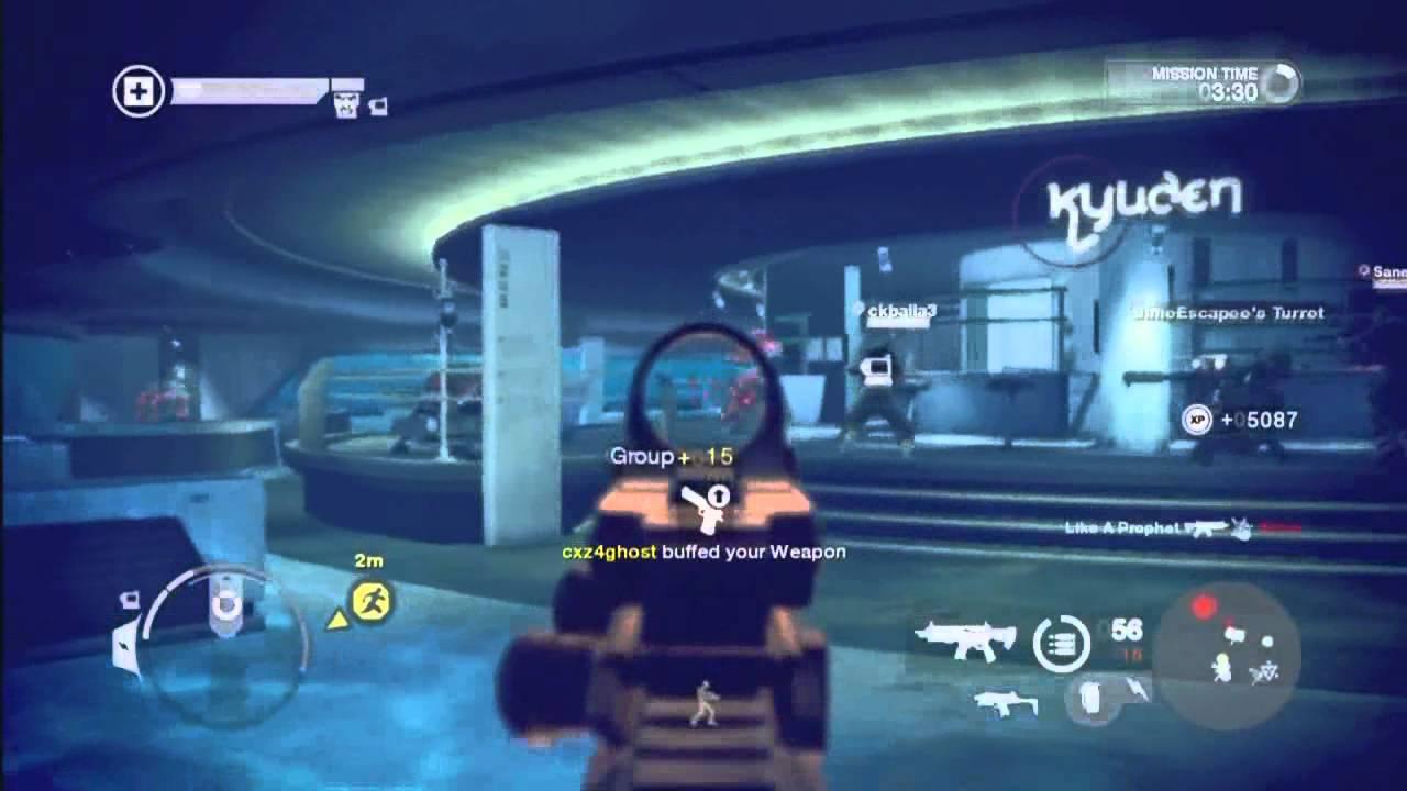 Download Brink: Resistance Mission 1/ Ending (Part 2)