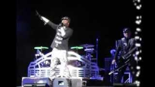 Black Eyed Peas - Pump It Harder (Bonus Track)