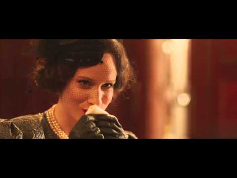 Trailer do filme Milada