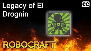 The Legacy of El Drognin