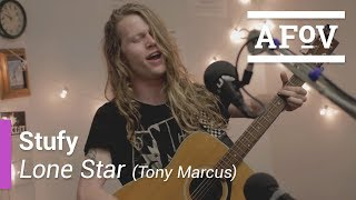 STUFY - Lone Star [TONY MARCUS] | A Fistful Of Vinyl