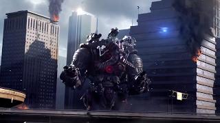 X-Morph: Defense Announcement Trailer