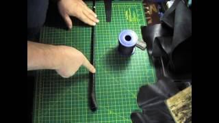 Подробный урок по плетению волчатки  №2