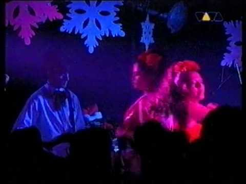 El Vez The Lovely Elvettes Live Sleigh Ride Mex-Mas Elvis X-mas Christmas Weihnachten TV Cam