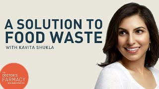 A Simple But Profound Solution to Food Waste