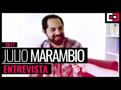 Entrevista | Julio Marambio, de VG Chile | Press Over