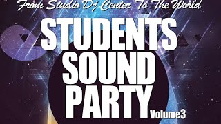Students Sound Party Vol.3